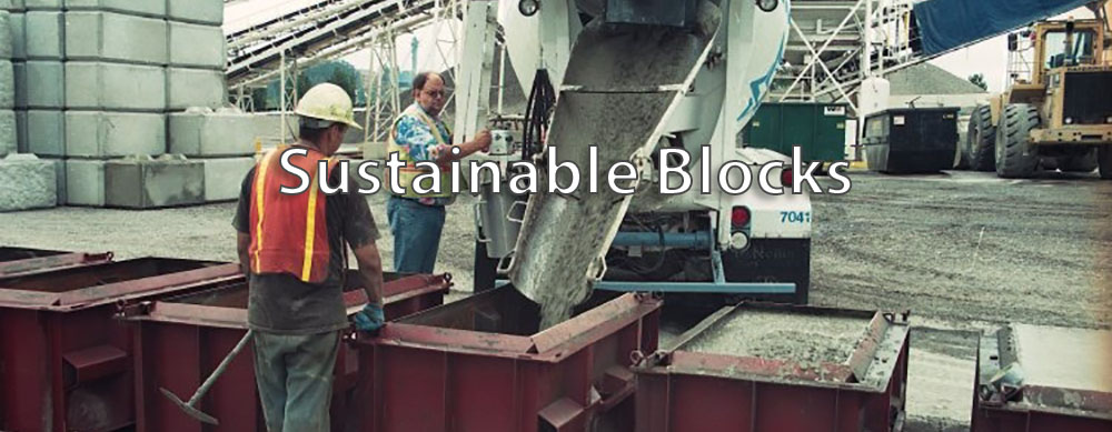 sustainabile block banner